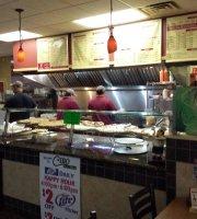 Cibo Pizza And Grill