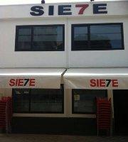 Sie7e
