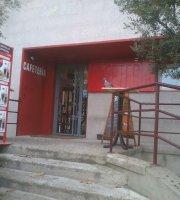 Cafeteria Centro  Empresas
