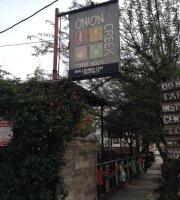 Onion Creek Coffee House