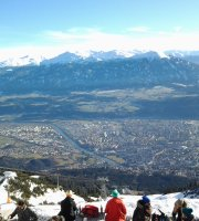 Alpenlounge Seegrube