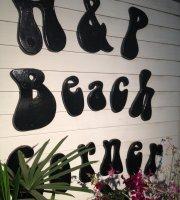 H & P Beach Corner
