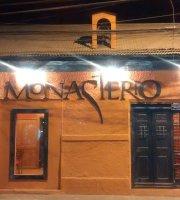 Restaurante Monasterio