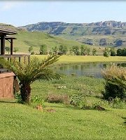 Sani Valley Lodge and Hotel