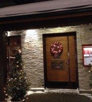 Alphut Swiss Restaurant