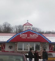 Dutch Pantry Family Restaurant