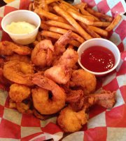 The Crawfish Pot N Oyster Bar