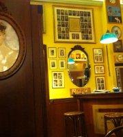 Bar Mercato