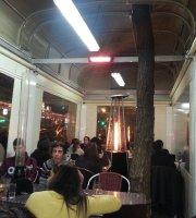 Canela Cerveceria Restaurante
