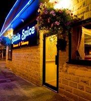 Shimla Spice Restaurant