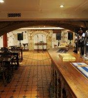 The Swan Hotel Restaurant