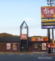 Sukiya, Route-9 Yasugi