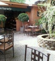 El Olivo Cafe