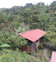 Reserva Ecologica Chontachaka