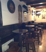 Bar Cambusa