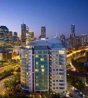 The Point Brisbane Hotel