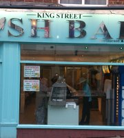 ‪King Street Fish Bar‬