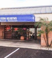 Don Rubens Mexican Restaurant