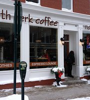 ‪North Perk Coffee‬