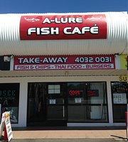 A-Lure Fish Cafe