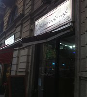 Aniversario Cafe