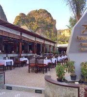 Railay Princess Restaurant