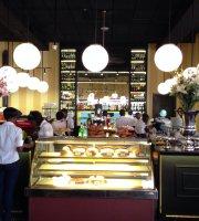 Cafesserie Kampala