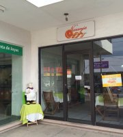 Naranja Restaurant