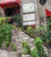 RestauranteCasa Luz