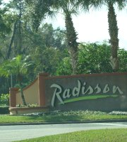 Radisson Resort Orlando-Celebration