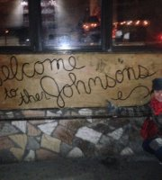 Welcome to the Johnson's