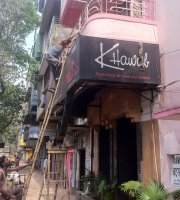 Khawab Restaurant