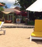 Anjani Beach Side Restaurant & Bar