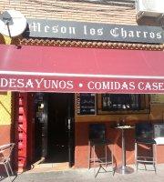 Meson Los Charros