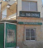 Central Bar La Matanza