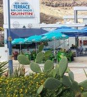 Bar Cafe Quintin