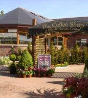 Hillside Nursery Coffee Shop