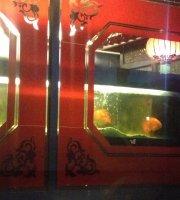 China Restaurant Buffet