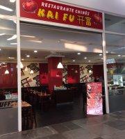 KaiFu Restaurante Aqua
