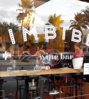 Imbibe Wine Bar