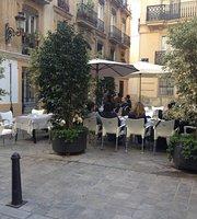 Restaurante A' Peregrina