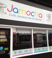 Jamocha Coffee Shop & Internet