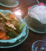 Roi Et Kitchen