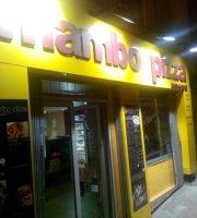 Mambo Pizza