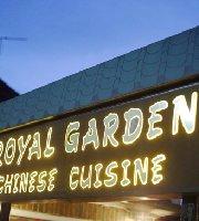 Royal Garden Restaurant