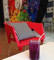 Yim Huai Khwang Cafe