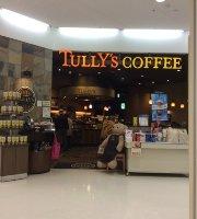Tully's Coffee Yachiyomurakamiten