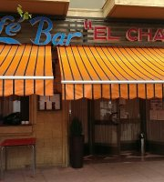BAR El CHATO
