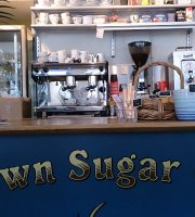 Brown Sugar Coffee Shop