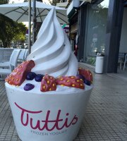 Tuttis Frozen Yogurt
